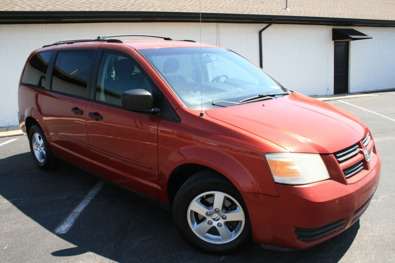 Dodge Grand Caravan 2008 price $4,795 Cash