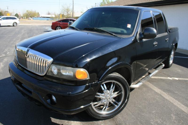 Ford F-150 2003 price $5,850 Cash
