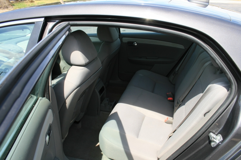 Chevrolet Malibu 2012 price $6,850 Cash