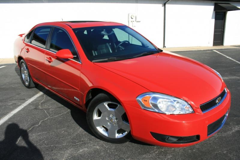 Chevrolet Impala 2009 price $7,450 Cash