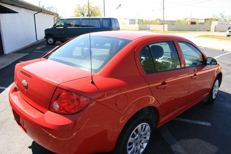 Chevrolet Cobalt 2010 price $4,450 Cash