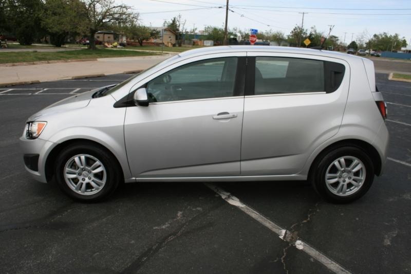 Chevrolet Sonic 2013 price $4,695 Cash
