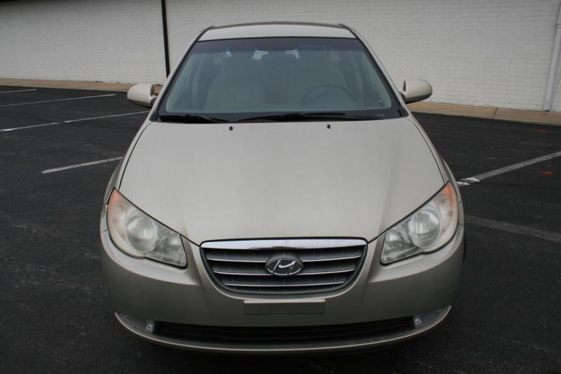 Hyundai Elantra 2008 price $4,250 Cash