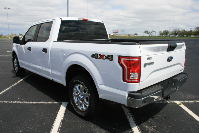 Ford F-150 2015 price $16,950 Cash