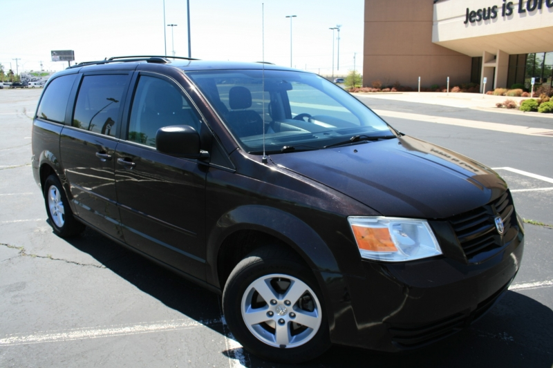 Dodge Grand Caravan 2010 price $6,450 Cash