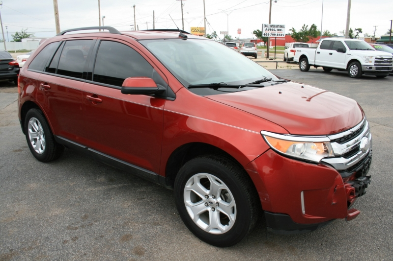 Ford Edge 2013 price $3,995 Cash