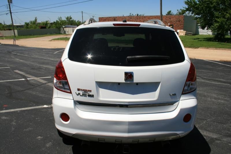 Saturn VUE 2008 price $4,750 Cash