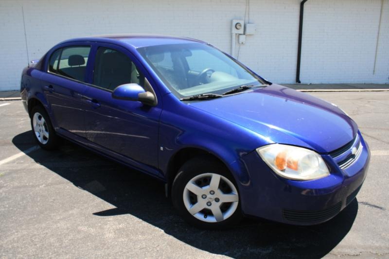 Chevrolet Cobalt 2007 price $4,450 Cash