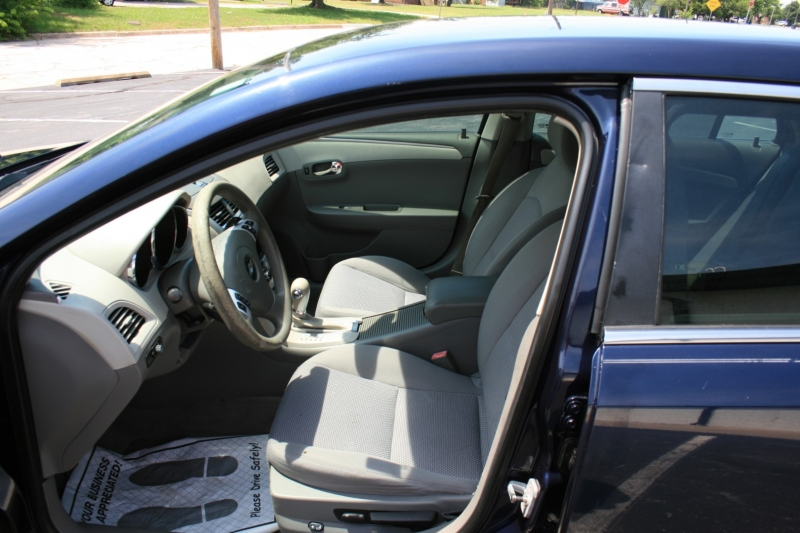 Chevrolet Malibu 2010 price $6,450 Cash