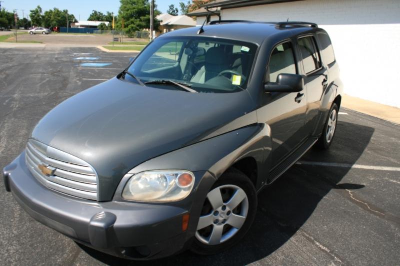 Chevrolet HHR 2009 price $3,750 Cash