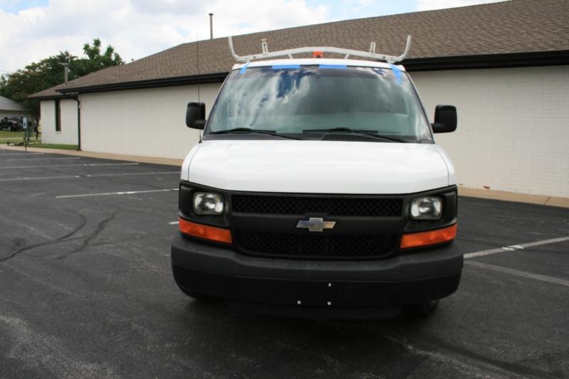Chevrolet Express Cargo Van 2013 price $15,950 Cash