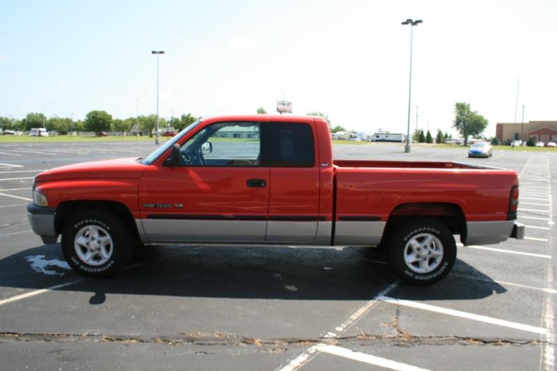 Dodge Ram 1500 1998 price $4,450 Cash