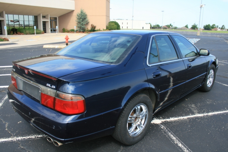 Cadillac Seville 2004 price $2,995 Cash