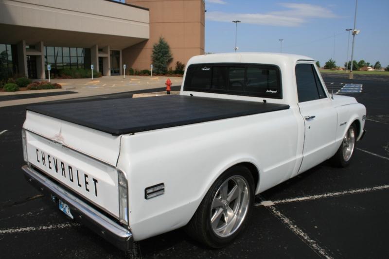Chevrolet C10 1972 price $17,950 Cash