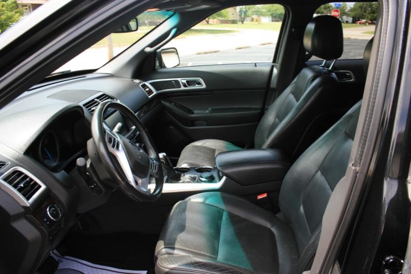 Ford Explorer 2013 price $10,650 Cash