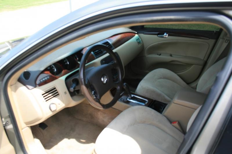 Buick Lucerne 2010 price $4,750 Cash