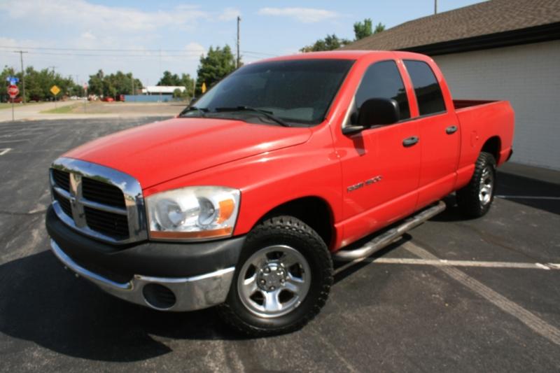 Dodge Ram 1500 2006 price $6,950 Cash