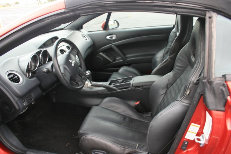Mitsubishi Eclipse 2011 price $6,995 Cash