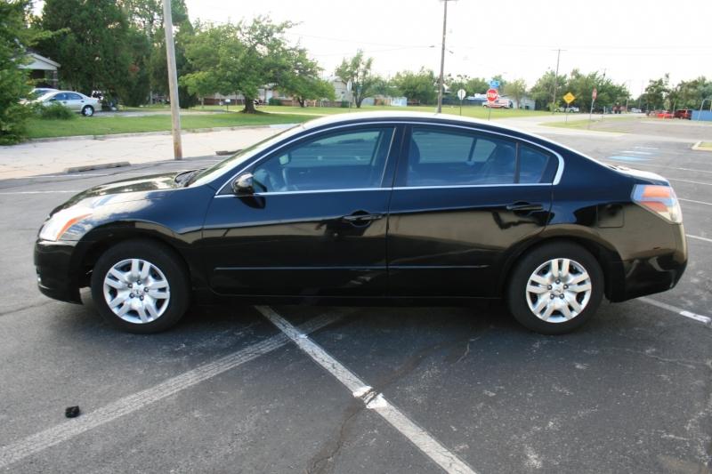 Nissan Altima 2012 price $6,995 Cash