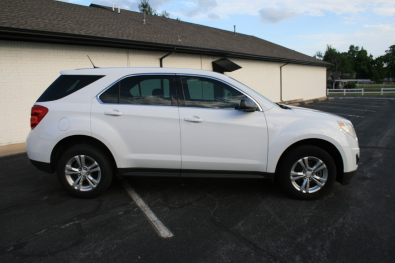 Chevrolet Equinox 2013 price $6,995 Cash