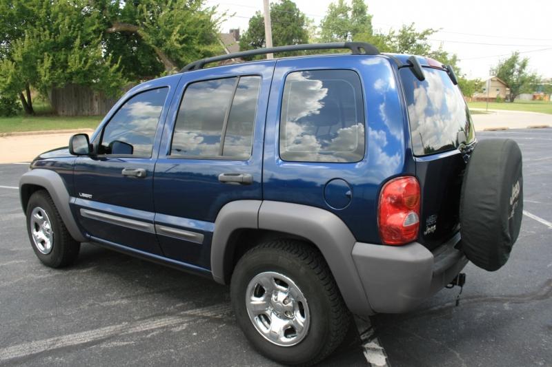 Jeep Liberty 2004 price $4,450 Cash