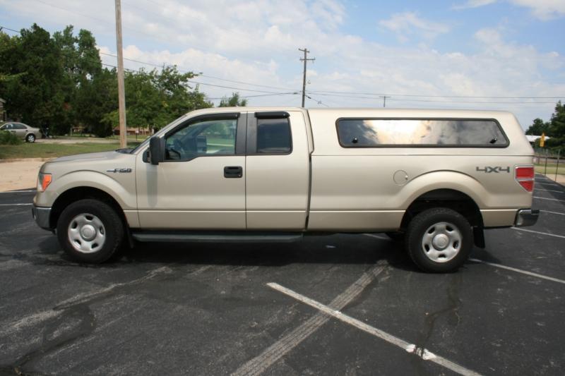 Ford F-150 2009 price $13,850 Cash