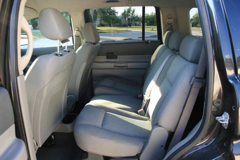 Dodge Durango 2007 price $3,995 Cash