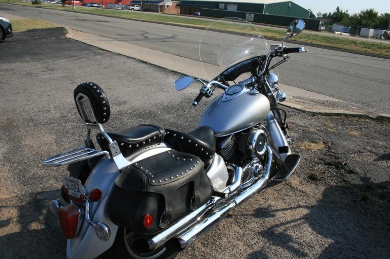 Yamaha XVS1100 2009 price $3,650 Cash