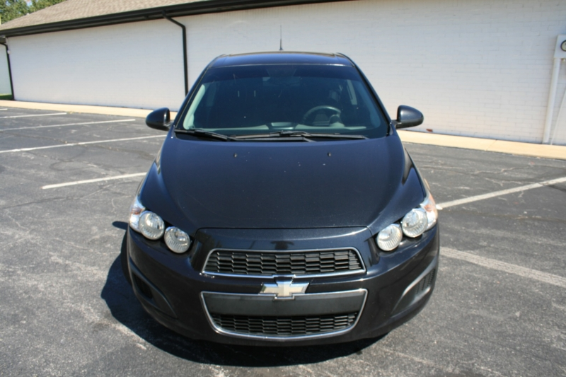 Chevrolet Sonic 2013 price $5,450 Cash