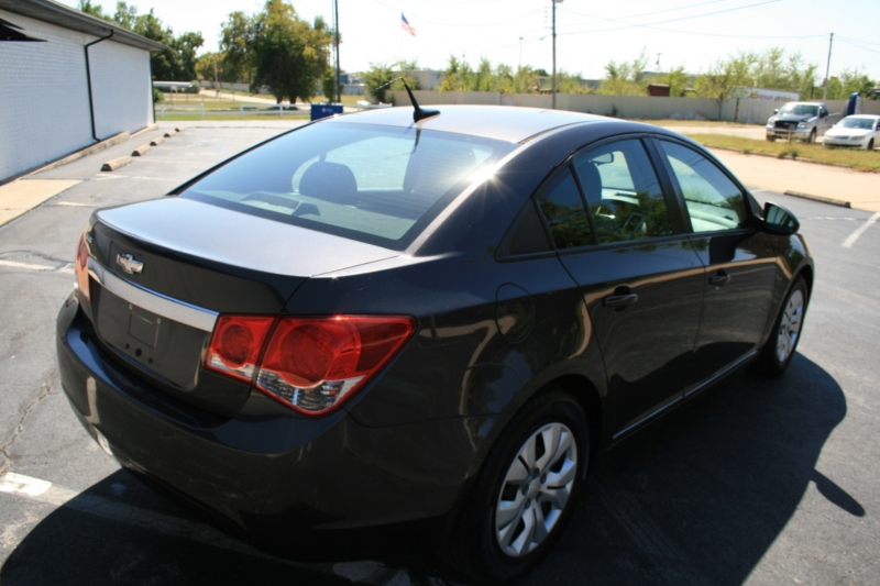 Chevrolet Cruze 2014 price $7,850 Cash