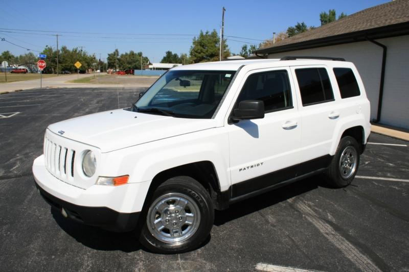 Jeep Patriot 2011 price $6,250 Cash