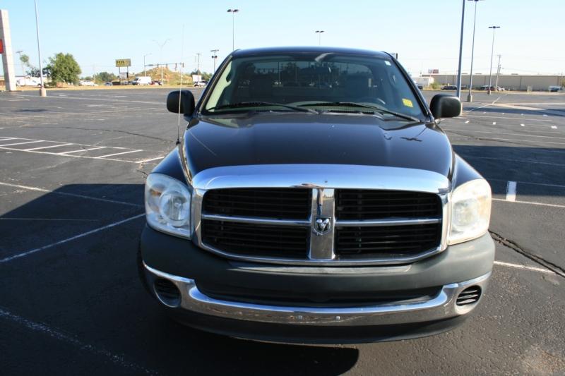Dodge Ram 1500 2008 price $9,450 Cash