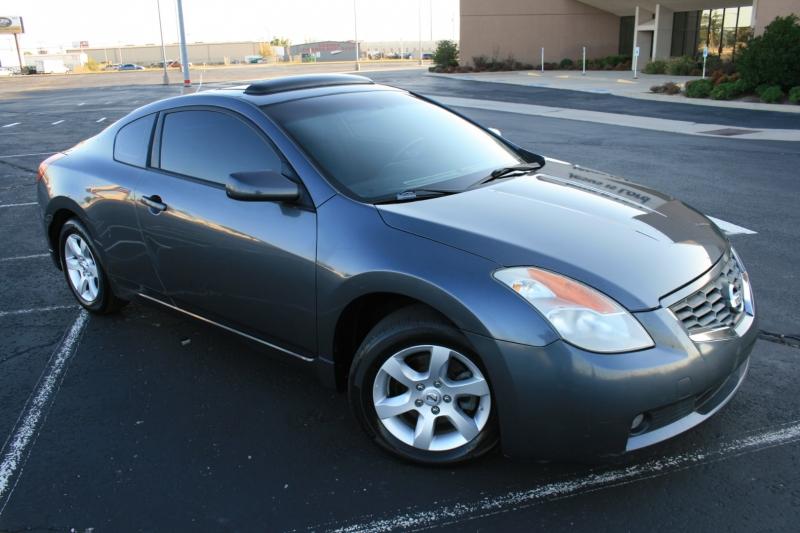 Nissan Altima 2008 price $4,850 Cash
