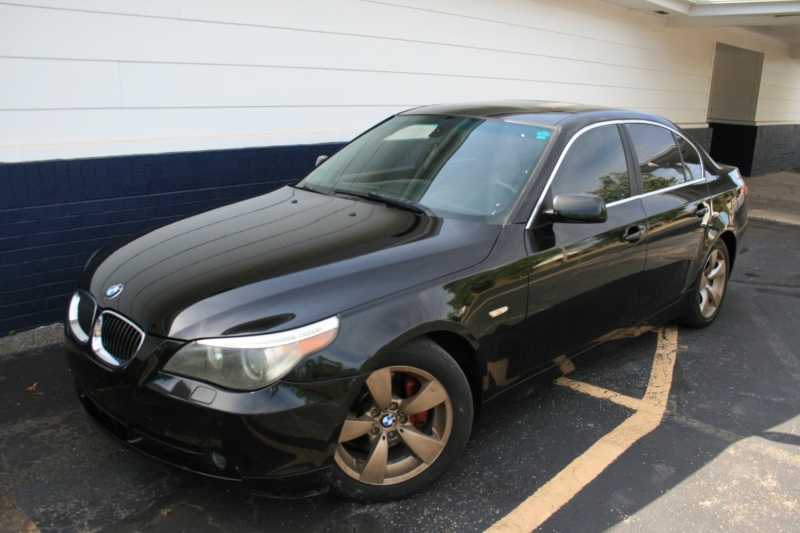 BMW 5-Series 2006 price $5,450 Cash