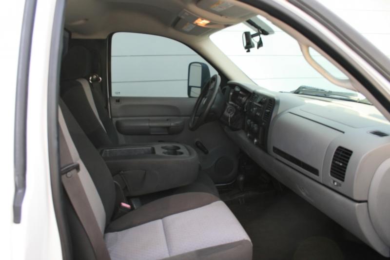 Chevrolet Silverado 2500HD 2007 price $11,695 Cash