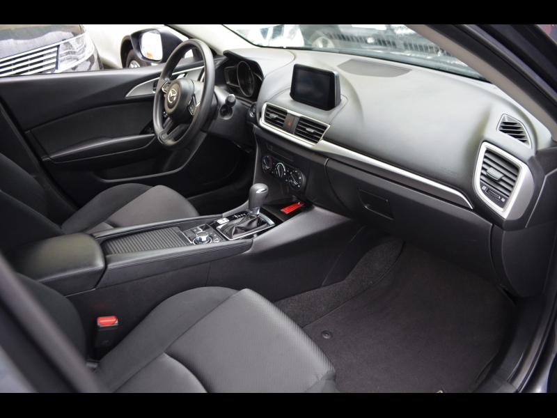 Mazda 3 2018 price $15,990