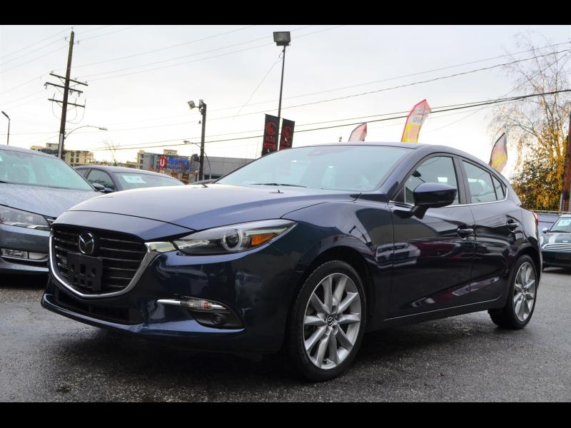 Mazda 3 2017 price $15,990
