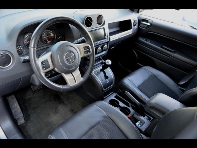 Jeep Compass 2016 price $14,990