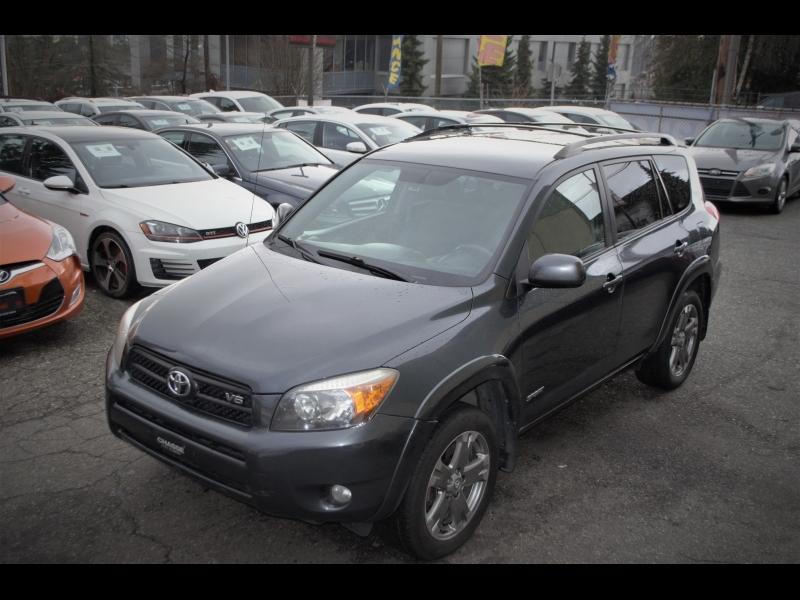 Toyota RAV4 2008 price $8,990