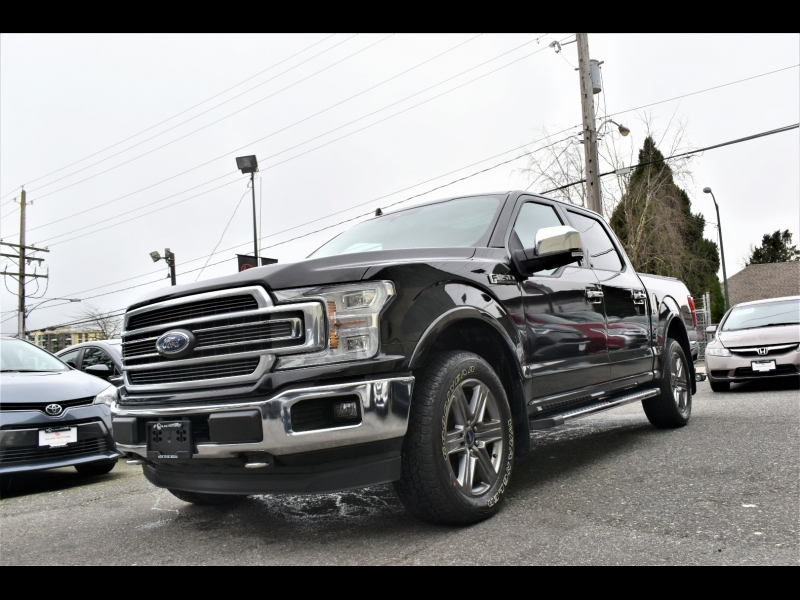 Ford F-150 2018 price $42,990