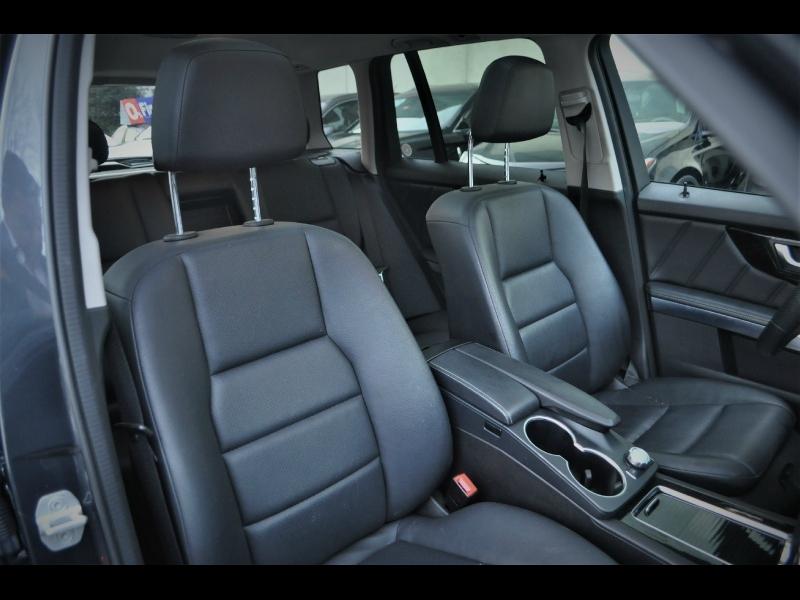 Mercedes-Benz GLK 350 2013 price $17,990