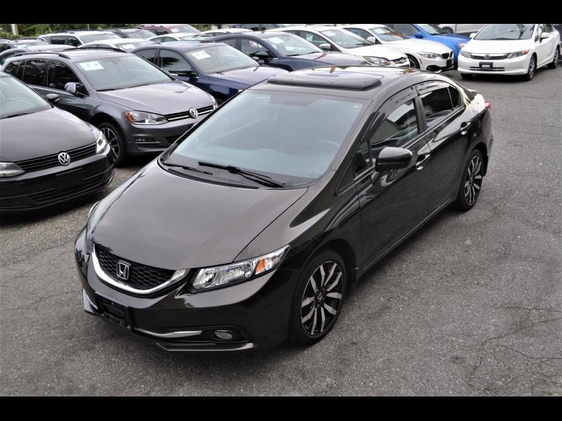 Honda Civic 2014 price $12,990