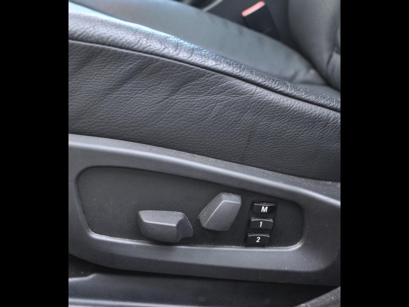 BMW 5-Series 2010 price $9,990