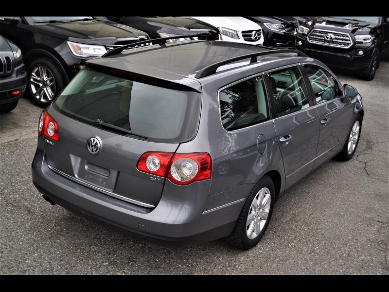Volkswagen Passat Wagon 2007 price $7,990