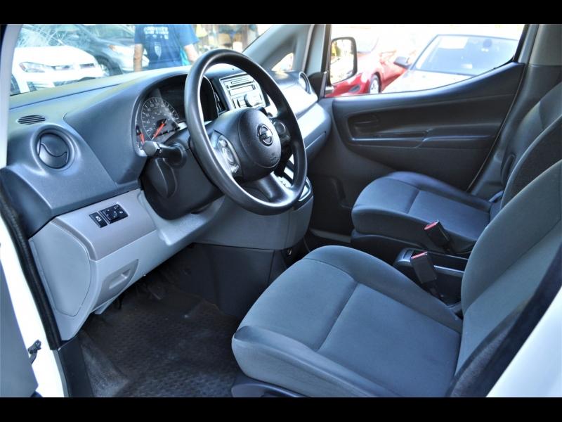 Nissan NV200 2015 price $14,990
