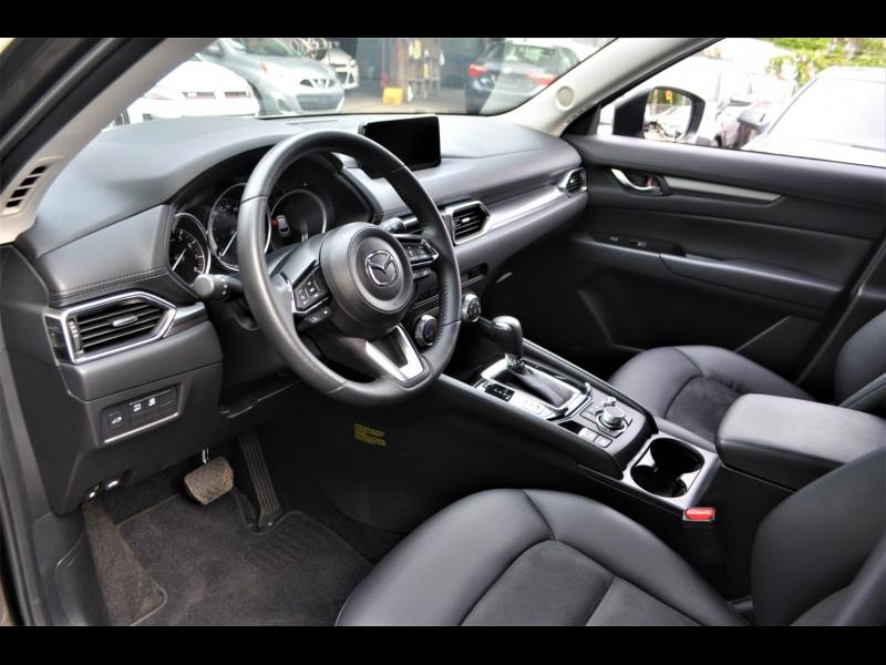 Mazda CX-5 2019 price $22,990