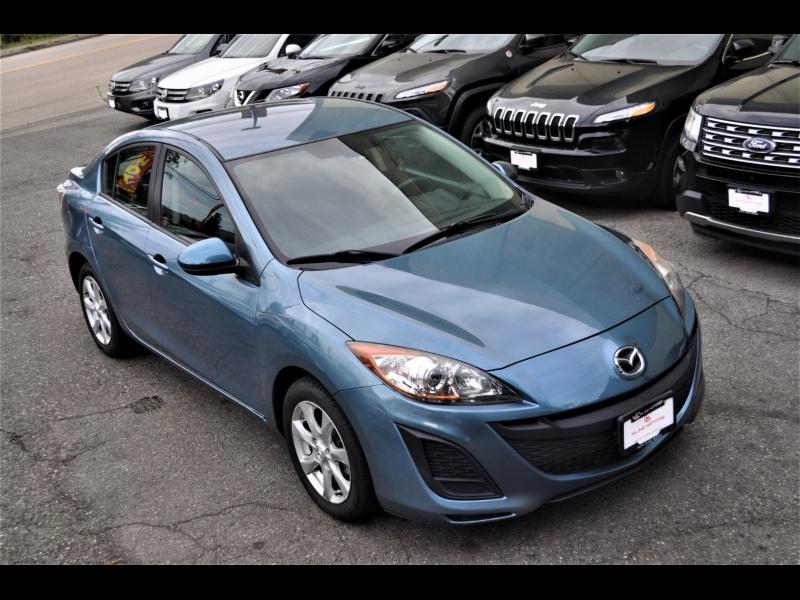 Mazda 3 2011 price $5,500