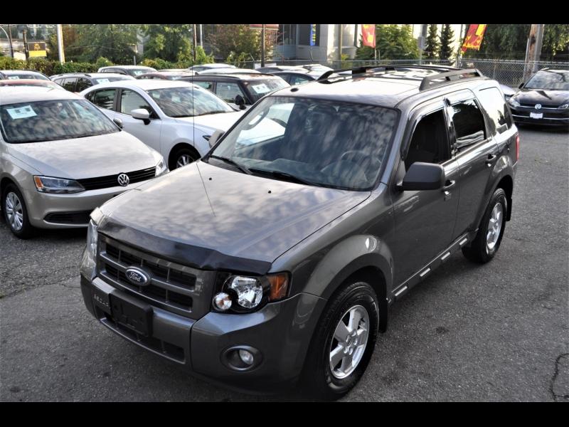 Ford Escape 2011 price $6,990
