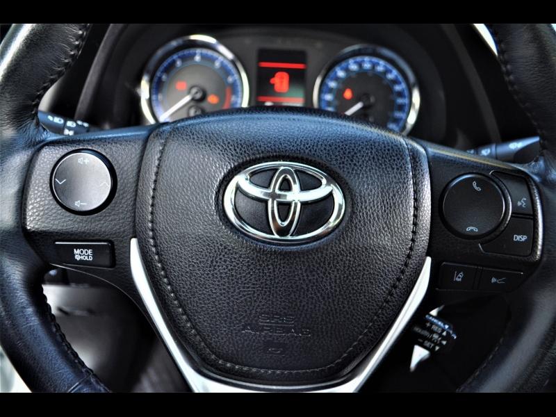 Toyota Corolla 2018 price $14,990