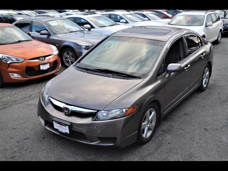 Honda Civic 2009 price $6,990